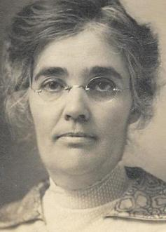 Ida Minerva (Neal) Andrew