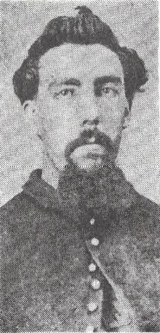 Clayton Marshall