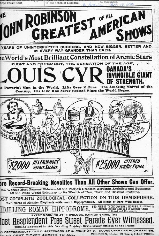 circus1898