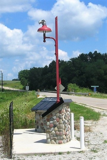 DexParklamp
