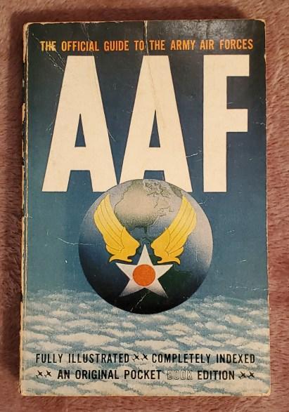 AAFofficialguide