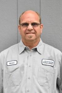 James Melvin Joyner