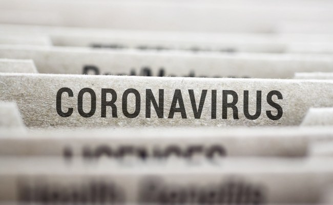 A Doctor Explains What You Need To Know About Coronavirus