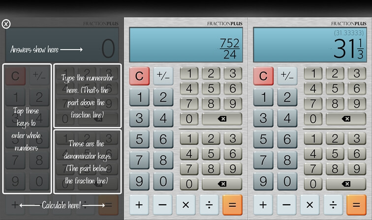 Mathwiz Calculator