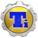 Ícone de raiz do Titanium Backup Gÿà
