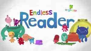 Endless Reader App