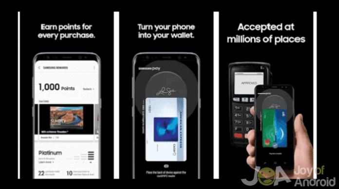 Tecnologia de pagamento