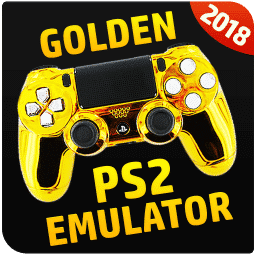 Emulador PPSS2 Golden PS2