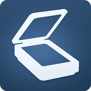 Tiny Scanner App Logo - Melhor Scanner App para Android