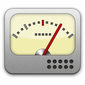 gStrings sintonizador app logo