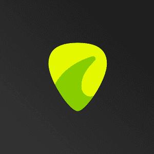 GuitarTuna tuning app logo