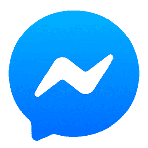 Melhores aplicativos VOIP e aplicativos SIP para Android - Facebook Messenger - App Logo
