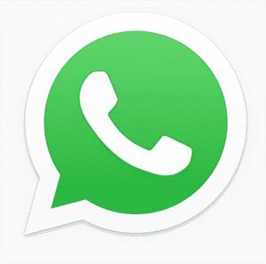 Melhores aplicativos VOIP e aplicativos SIP para Android - WhatsApp Messenger - App Logo