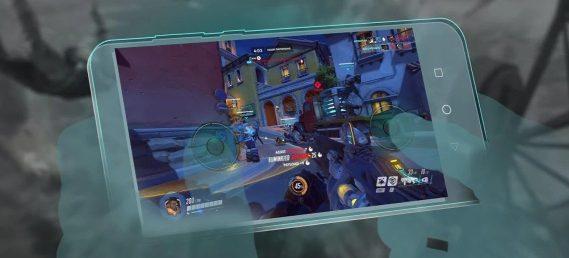 Jogue jogos de PC por jogos em nuvem no Android