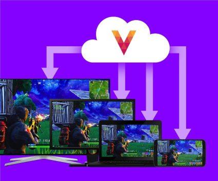 Jogue seus jogos de PC favoritos com os jogos em nuvem Vortex no Android