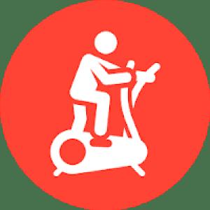 melhor calculadora de calorias em esteira Aplicativo de fitness Aplicativo de contador de passos para exercícios com peso corporal