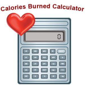 melhor calculadora de calorias em esteira para Android calorias calculadora queimada logo app