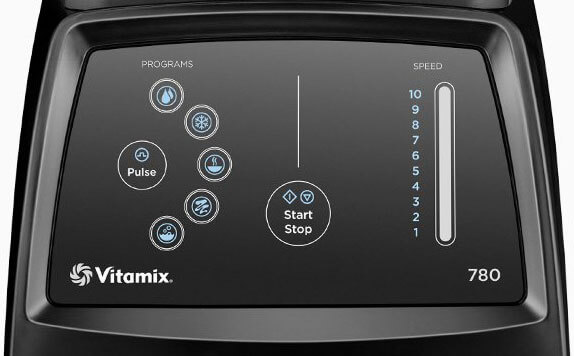 final days of sale and a new model - Vitamix 750