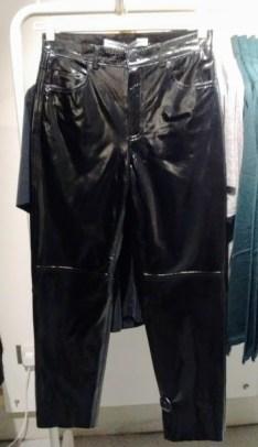 pvc-trousers