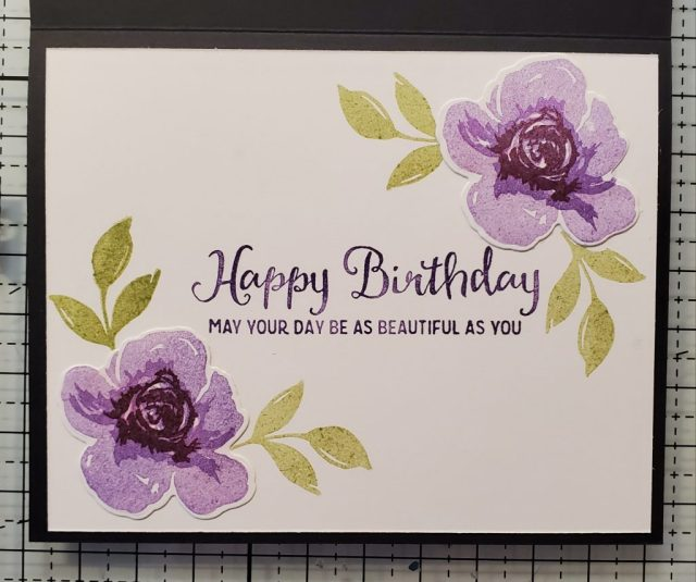 All Things Fabulous Birthday Card