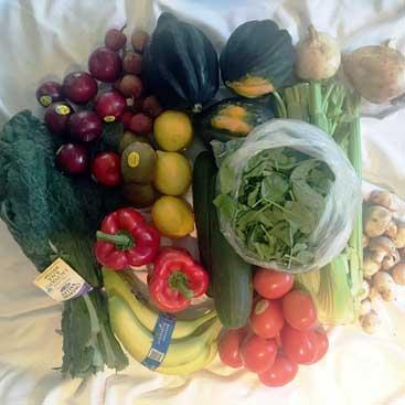full produce share