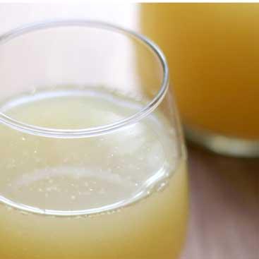 gingerale water kefir
