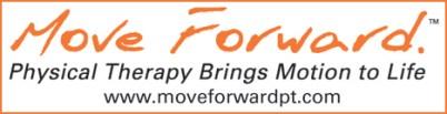 Move Forward PT logo