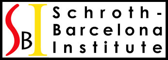 Schroth-Barcelona Institute Logo