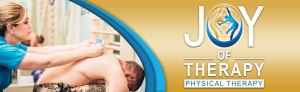 Joy of Therapy Physical Therapy Logo Website Header