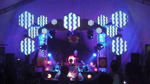 Shambhala Nebula Stage 2014
