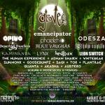 The Grove Shambhala 2014