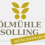 Ölmühle Solling油磨房 有機食用油