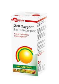 Dr. Wolz 細胞氧免疫複合液 Zell Oxygen Immunkomplex Flüssig 250ml