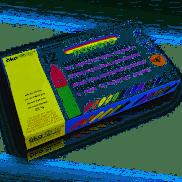 德國Okonorm Normnawaro蠟筆,12種顏色
