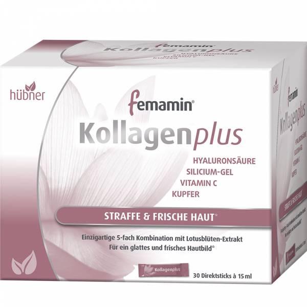 femamin®膠原蛋白(方便攜帶)隨時隨地美麗加持 素食可用
