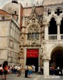 St Mark's Church - Venice