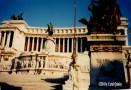 Victor Emmanuel Monument -Rome