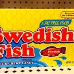 Swedish Fish package