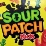 Sour Patch Kids Package