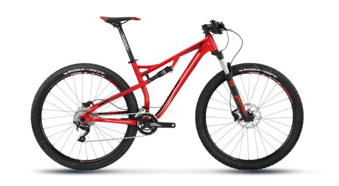 BH Lynx Race Mountain bike