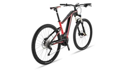 Electric bikes for rent, emtb BH Atom X
