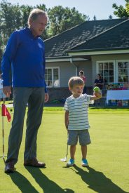 Golf for Joy - Gay Davis