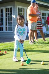 Golf for Joy - Children's Golf Clinic