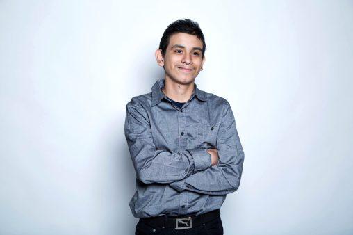 CCA Hero Alfredo