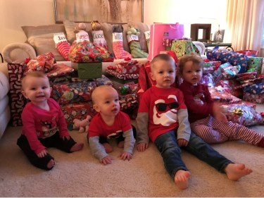 Willa's Family - Hope for the Holidays