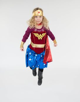 August 2018 Hero Danielle