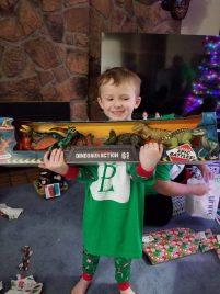 Carson Joy for the Holidays