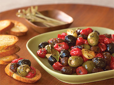Olive Me…Olive You too…Olive Recipe & Funny Stamps