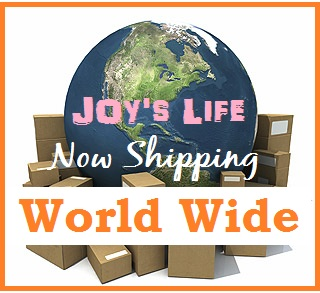 Joy's Life Lots of Pun Stamps Now Shipping World Wide