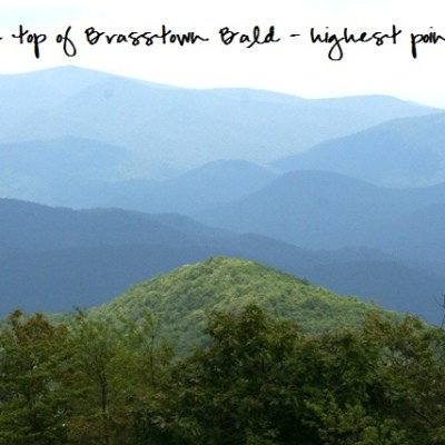 Brasstown Bald – Highest Point in Georgia